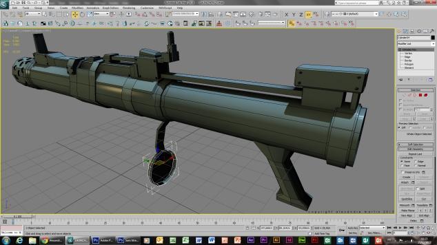 launcher 3d