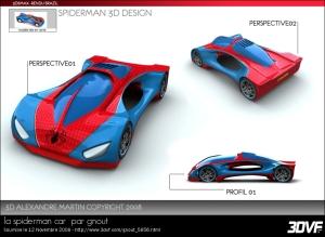 spiderman_car